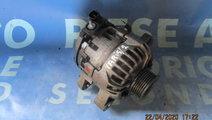 Alternator Toyota Yaris 1.3vvt-i; Bosch 270600J051...