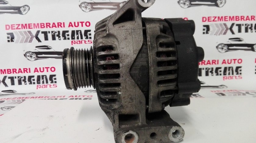 alternator valeo 13117279YQ pentru Opel Corsa C 1.3cdti tip z13dt