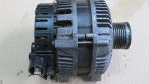 Alternator Valeo Cod 03c903023b Vw Eos 1 6 Fsi 115...