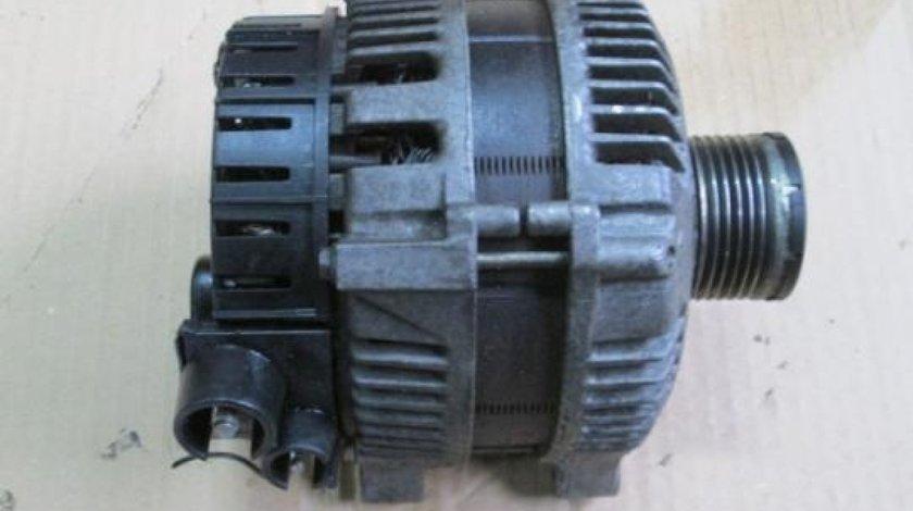 Alternator Valeo Cod 03c903023b Vw Golf 5 1 6 Fsi 115 Cai