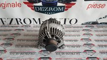 Alternator Valeo original 140A Audi A3 8P 2.0FSi 1...