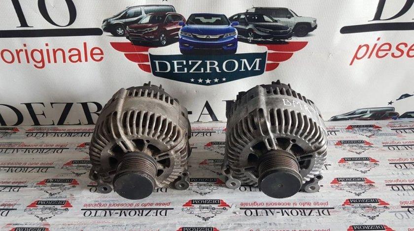 Alternator Valeo original 180A VW Passat B7 1.4 TSI 160cp 021903026L