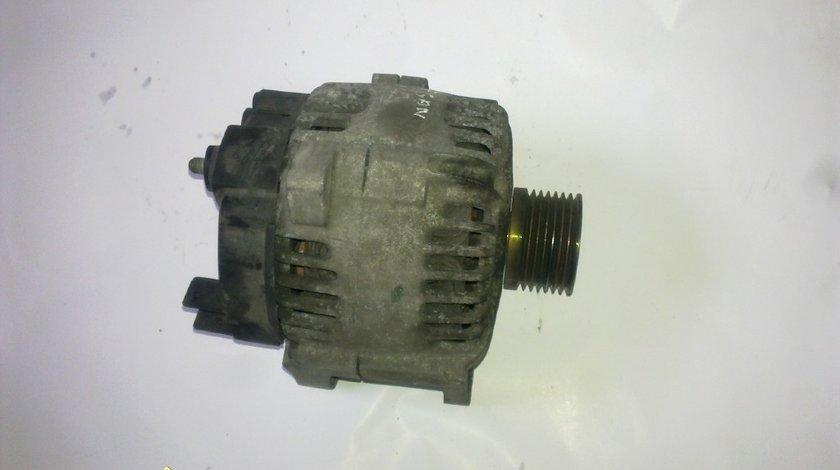 Alternator valeo pt renault megane 2 2007 1 9 dci