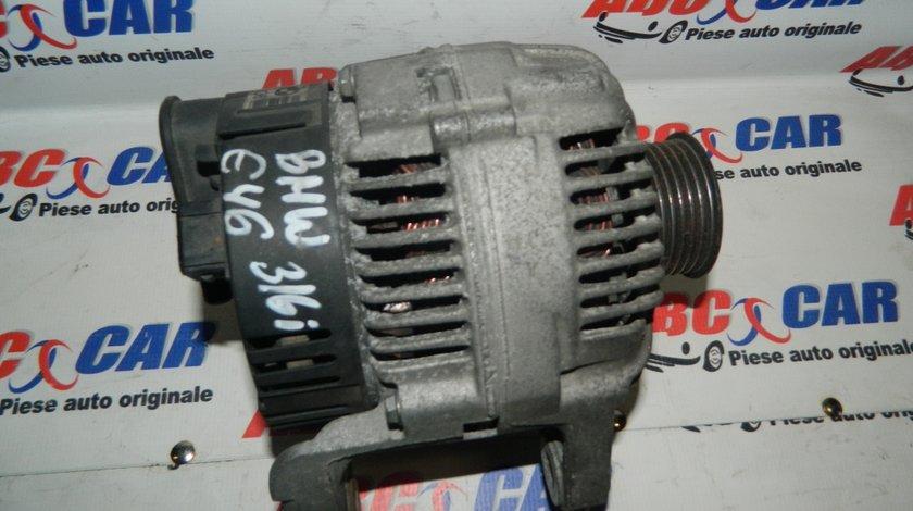Alternator Valeo Seria 3 E46 318I 14V 50/90A Cod: 2542515A