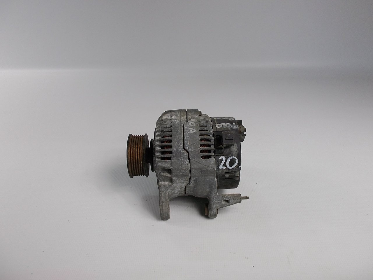 Alternator  VOLKSWAGEN LT T4 2.5 TDI 028903027N