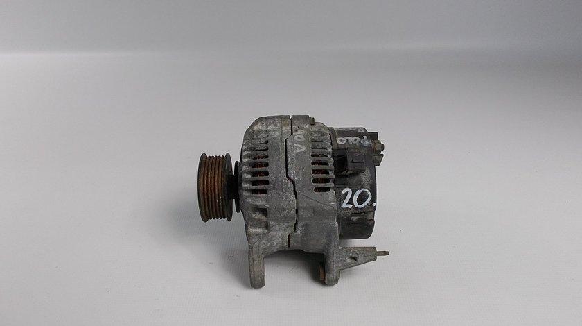 Alternator  VOLKSWAGEN LT T4 2.5 TDI 028903027N