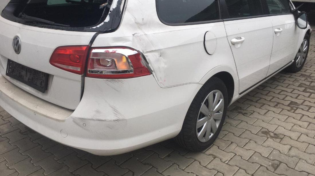 Alternator Volkswagen Passat B7 2012 Break 2.0TDI