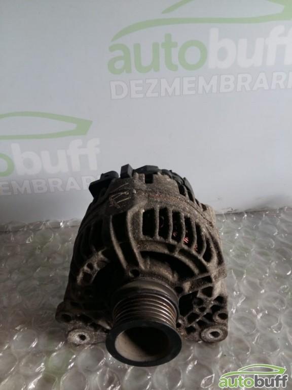 Alternator Volkswagen POLO IV (Typ 6Q/9N/9N3; 2002–2009) 1.4 TDI+FOX,BEETLE,Ibiza 4,TOLEDO 045 903 023 045 903 023 BOO 045903023