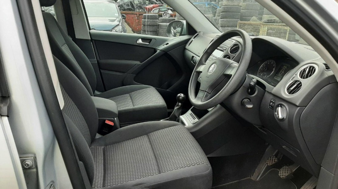 Alternator Volkswagen Tiguan 2010 SUV 1.4 TSI
