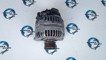 Alternator Volkswagen Touran 2.0 TDI 103 KW 140 CP...