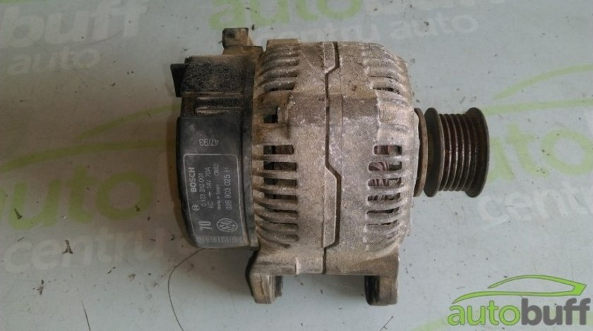 Alternator Volkswagen Vento 1.6i 028903025H