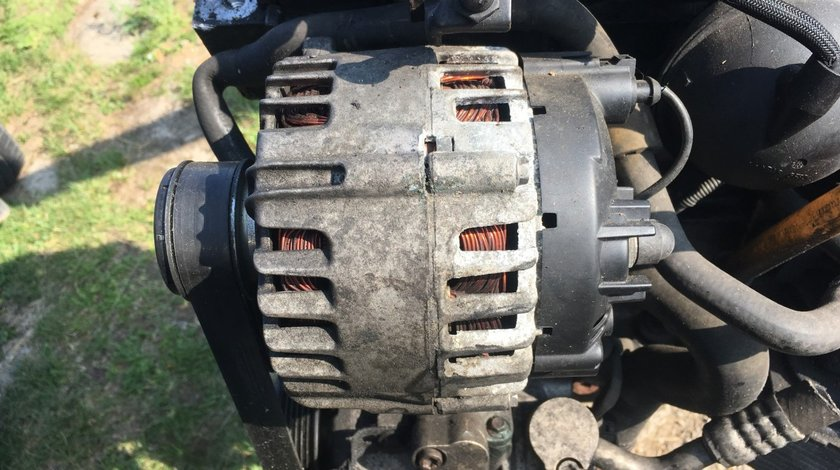 ALTERNATOR VW AUDI 2.0 TDI COD 03L 903 023 E 180 A