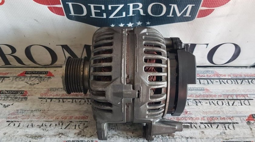 Alternator VW Beetle 1.6 TDI 105 CP cod 03L903023