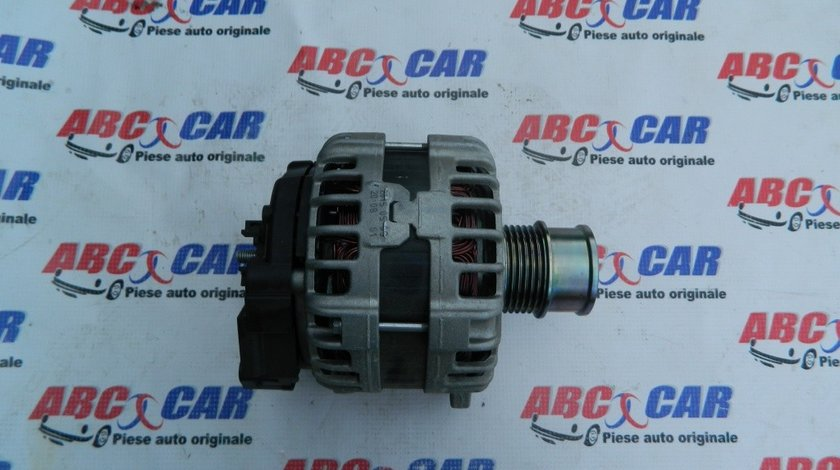 Alternator VW Beetle (5C1) 1.4 TFSI cod: 04C903023L model 2015