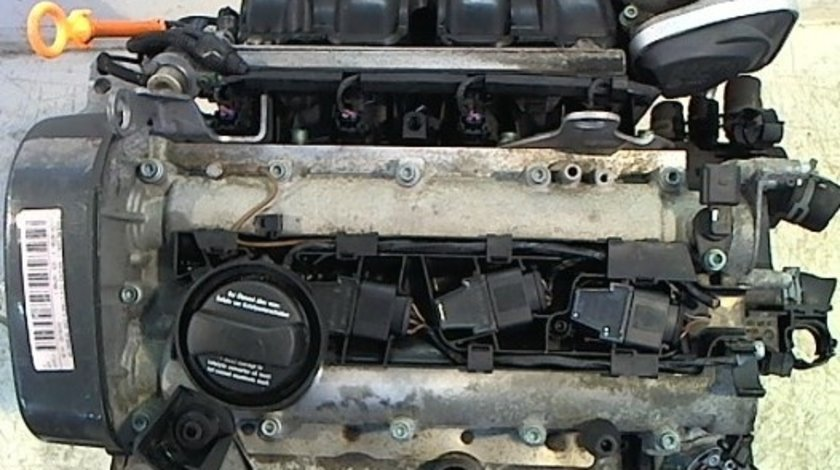 ALTERNATOR VW Bora 1.6 16V 77 Kw 105 CP cod motor AZD
