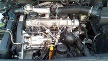 Alternator Vw Caddy 1.9 tdi cod motor ALH