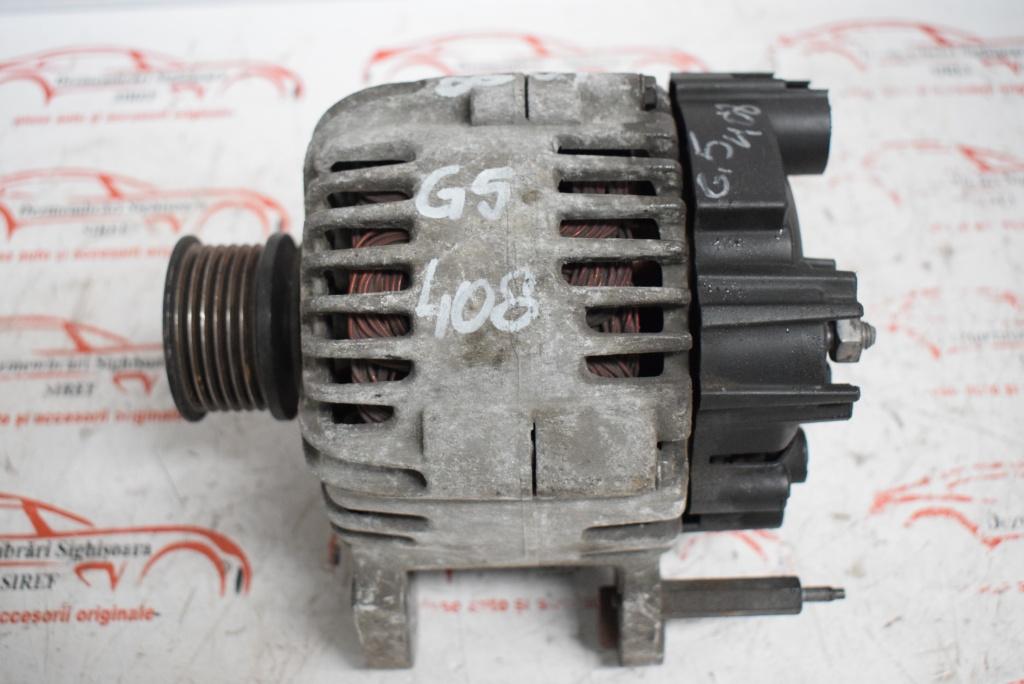 Alternator VW Golf 5 1.4 B 408