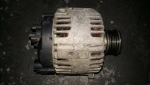 Alternator vw golf 5 6 touran tiguan transporter 5...
