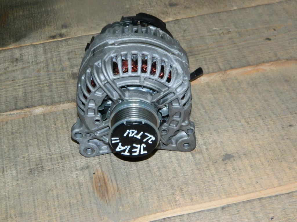 Alternator, Vw Jetta, an fabricatie 2011