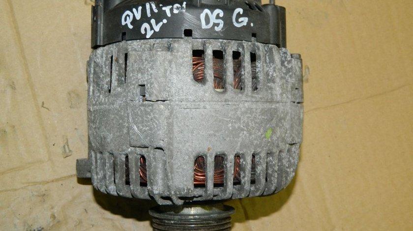 Alternator Vw Passat 2.0Tdi model 2007
