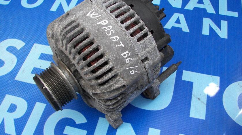 Alternator VW Passat B6 ;Valeo 021903026L /180A