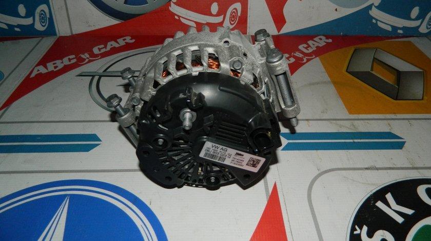 Alternator VW Passat CC cod 06J903023Q