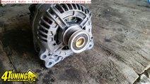 Alternator VW Polo 6R 1.2 TSI CBZ 2010 2011 2012 2...