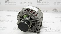Alternator VW Polo 6R / Skoda Fabia / Seat Ibiza 6...