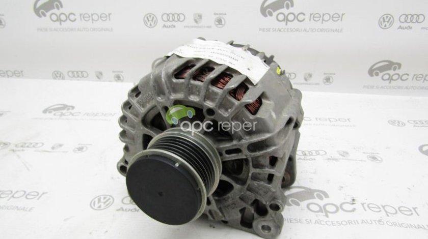 Alternator VW Polo 6R / Skoda Fabia / Seat Ibiza 6J - 1.2 TDI - Cod: 03P903023B