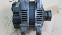 Alternator Vw Polo 9n 1 4 16v Bbz 101 Cai Cod 0379...