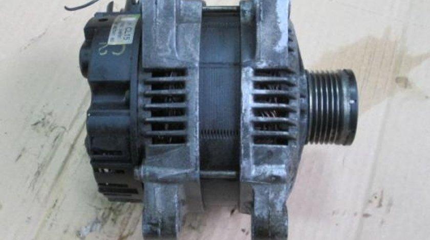 Alternator Vw Polo 9n 1 4 16v Bbz 101 Cai Cod 037903025m