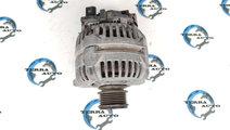 Alternator VW Polo 9N 1.4 TDi 55 KW 75 CP cod moto...