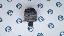 Alternator VW Polo 9N 1.9 SDI 47 KW 64 CP cod moto...