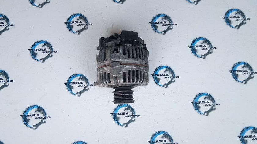 Alternator VW Polo 9N 1.9 SDI 47 KW 64 CP cod motor ASY