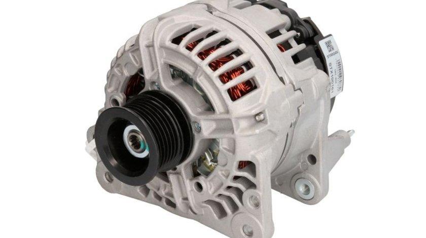 Alternator VW POLO (9N_) STARDAX STX100161