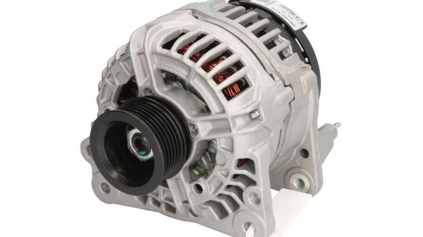 Alternator VW POLO (9N_) STARDAX STX100180