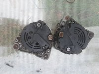 Alternator VW SKODA marca VALEO cod 028903031A 120A