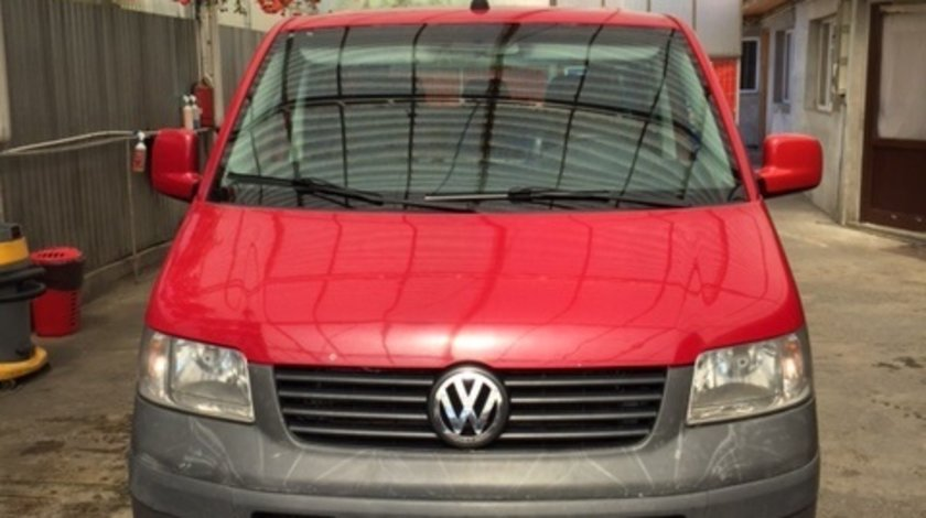 Alternator VW T5 2006 Caravelle 2.5 tdi