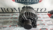 Alternator VW Tiguan I (5N) 1.4 TSI 150 cai motor ...