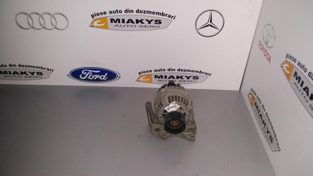 Alternator VW Touareg 2.5 tdi