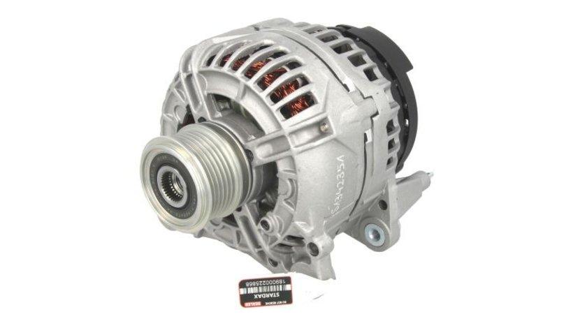 Alternator VW TOUAREG (7LA, 7L6, 7L7) STARDAX STX100006