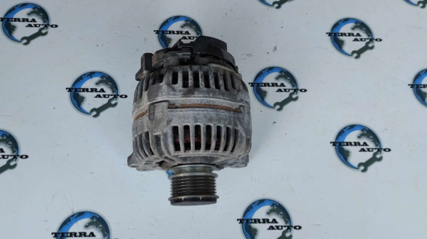 Alternator VW Touran 1.6 TDI 77 KW 105 CP cod motor CAY