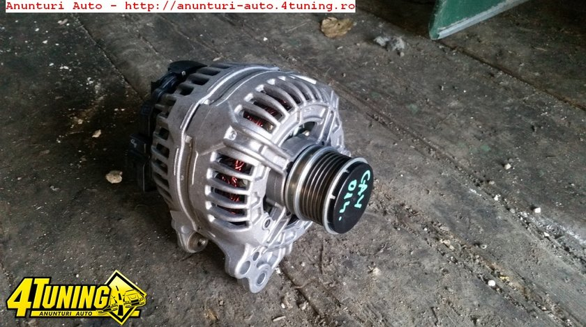 Alternator Vw Touran 1.6 TDI CAY 2011 2012 2013