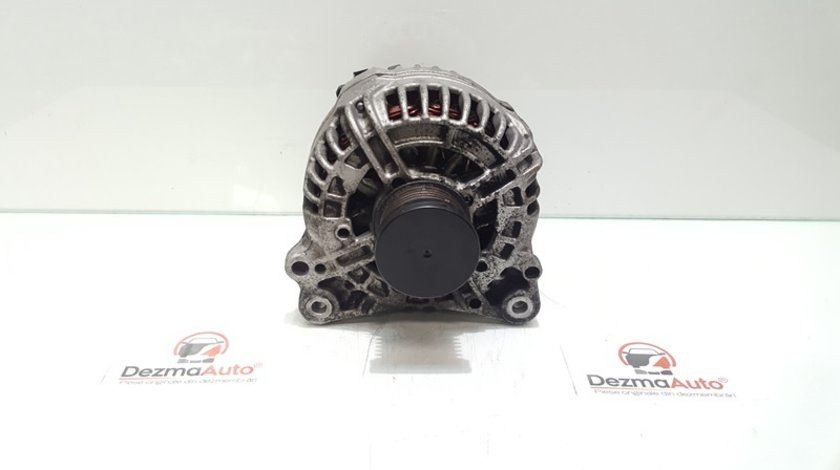 Alternator, Vw Touran (1T1, 1T2) 1.6 fsi, BAG, 03C903023A din dezmembrari