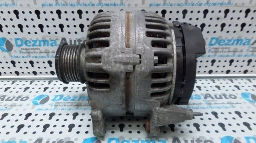 Alternator Vw Touran (1T1, 1T2) 2.0tdi, BMM, BMP, 06F903023F