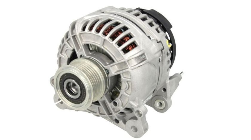 Alternator VW TOURAN (1T1, 1T2) STARDAX STX100012