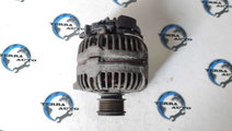 Alternator VW Touran 2.0 FSI 110 KW 150 CP cod mot...