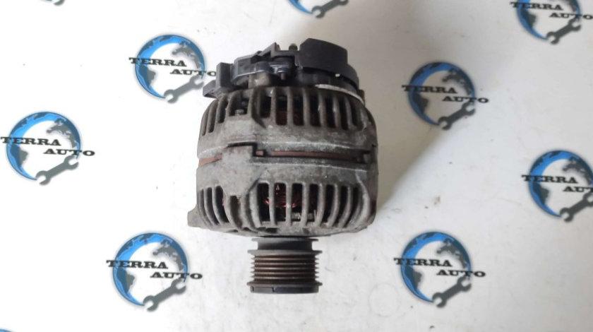 Alternator VW Touran 2.0 FSI 110 KW 150 CP cod motor AXW