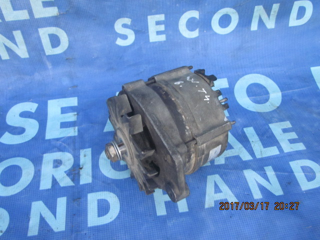 Alternator VW Transporter 2.4d 1994: DRI 21116902