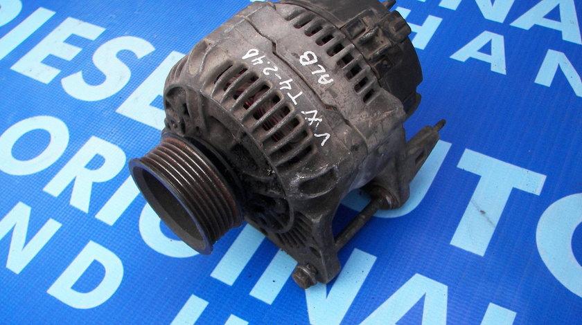 Alternator VW Transporter ; Bosch 0123320018 /90A